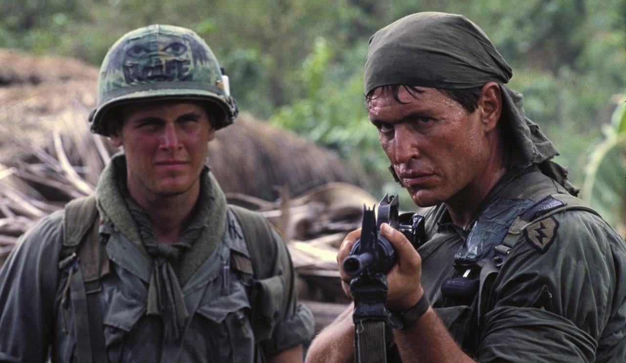 Platoon, 1986