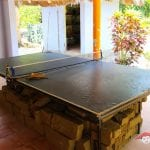 Table for ping pong
