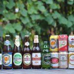 Local Beer Saigon